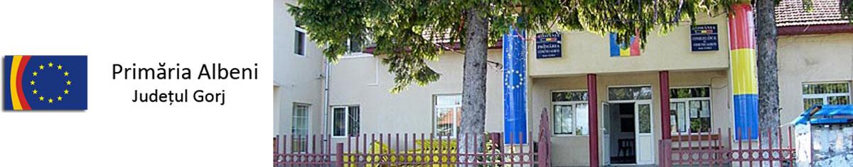Primăria Albeni